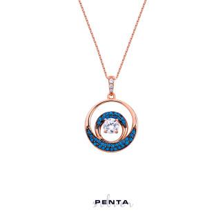 Penta Silver - Saklı Değer Gümüş Kolye (1)