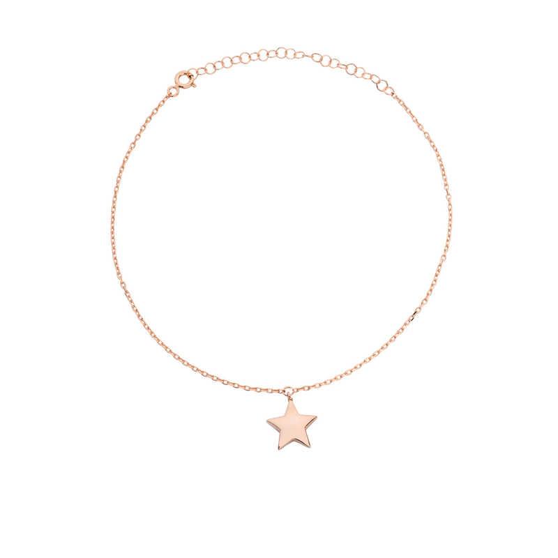 Yıldız Gümüş Halhal