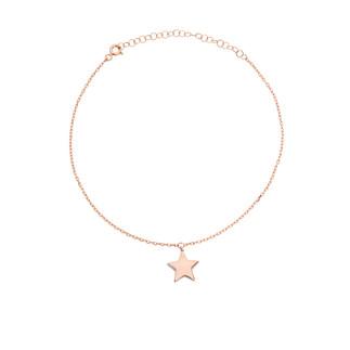 Yıldız Gümüş Halhal - Thumbnail